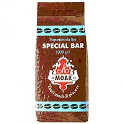 CAFEA BOABE MOAK SPECIAL BAR